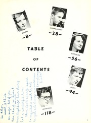 Page 9, 1954 Edition, Warren Central High School - Wigwam Yearbook (Indianapolis, IN) online yearbook collection