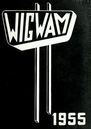 Page 1, 1955 Edition, Warren Central High School - Wigwam Yearbook (Indianapolis, IN) online yearbook collection