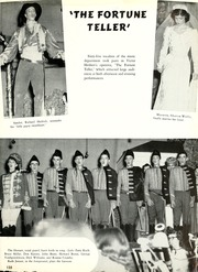 Page 15, 1955 Edition, Warren Central High School - Wigwam Yearbook (Indianapolis, IN) online yearbook collection