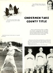Page 4, 1955 Edition, Warren Central High School - Wigwam Yearbook (Indianapolis, IN) online yearbook collection