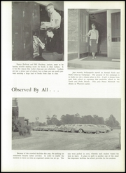 Page 11, 1959 Edition, Warren Central High School - Wigwam Yearbook (Indianapolis, IN) online yearbook collection