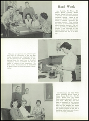 Page 12, 1959 Edition, Warren Central High School - Wigwam Yearbook (Indianapolis, IN) online yearbook collection