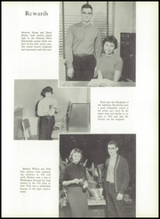 Page 13, 1959 Edition, Warren Central High School - Wigwam Yearbook (Indianapolis, IN) online yearbook collection