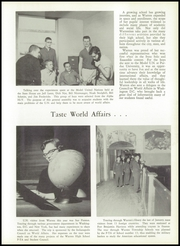 Page 15, 1959 Edition, Warren Central High School - Wigwam Yearbook (Indianapolis, IN) online yearbook collection