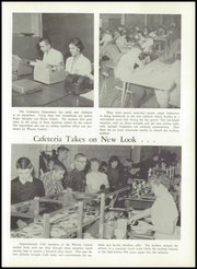 Page 9, 1959 Edition, Warren Central High School - Wigwam Yearbook (Indianapolis, IN) online yearbook collection