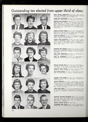 Page 104, 1961 Edition, Warren Central High School - Wigwam Yearbook (Indianapolis, IN) online yearbook collection