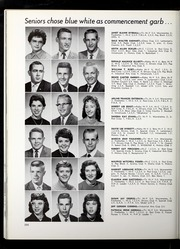 Page 108, 1961 Edition, Warren Central High School - Wigwam Yearbook (Indianapolis, IN) online yearbook collection