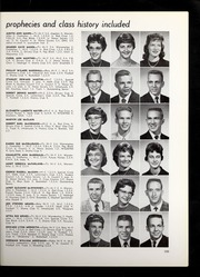 Page 113, 1961 Edition, Warren Central High School - Wigwam Yearbook (Indianapolis, IN) online yearbook collection