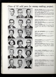 Page 114, 1961 Edition, Warren Central High School - Wigwam Yearbook (Indianapolis, IN) online yearbook collection