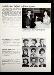 Page 115, 1961 Edition, Warren Central High School - Wigwam Yearbook (Indianapolis, IN) online yearbook collection