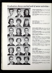 Page 116, 1961 Edition, Warren Central High School - Wigwam Yearbook (Indianapolis, IN) online yearbook collection