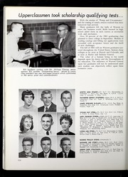 Page 118, 1961 Edition, Warren Central High School - Wigwam Yearbook (Indianapolis, IN) online yearbook collection