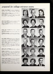 Page 119, 1961 Edition, Warren Central High School - Wigwam Yearbook (Indianapolis, IN) online yearbook collection