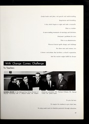 Page 91, 1961 Edition, Warren Central High School - Wigwam Yearbook (Indianapolis, IN) online yearbook collection