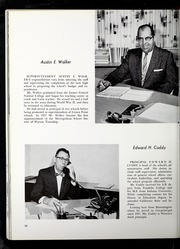 Page 92, 1961 Edition, Warren Central High School - Wigwam Yearbook (Indianapolis, IN) online yearbook collection