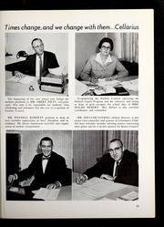 Page 93, 1961 Edition, Warren Central High School - Wigwam Yearbook (Indianapolis, IN) online yearbook collection