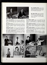 Page 96, 1961 Edition, Warren Central High School - Wigwam Yearbook (Indianapolis, IN) online yearbook collection