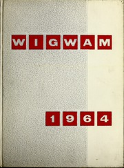Warren Central High School - Wigwam Yearbook (Indianapolis, IN) online yearbook collection, 1964 Edition, Page 1