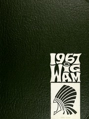 Page 1, 1967 Edition, Warren Central High School - Wigwam Yearbook (Indianapolis, IN) online yearbook collection