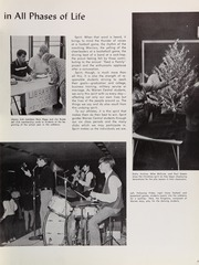 Page 11, 1967 Edition, Warren Central High School - Wigwam Yearbook (Indianapolis, IN) online yearbook collection