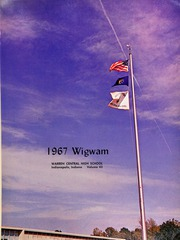 Page 5, 1967 Edition, Warren Central High School - Wigwam Yearbook (Indianapolis, IN) online yearbook collection
