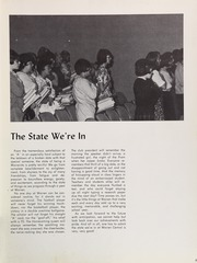 Page 7, 1967 Edition, Warren Central High School - Wigwam Yearbook (Indianapolis, IN) online yearbook collection