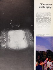 Page 8, 1967 Edition, Warren Central High School - Wigwam Yearbook (Indianapolis, IN) online yearbook collection