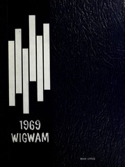 Page 1, 1969 Edition, Warren Central High School - Wigwam Yearbook (Indianapolis, IN) online yearbook collection
