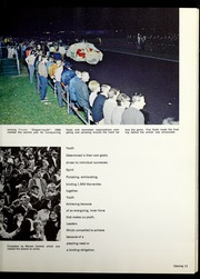 Page 17, 1969 Edition, Warren Central High School - Wigwam Yearbook (Indianapolis, IN) online yearbook collection