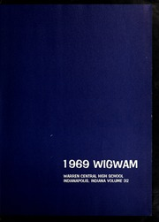 Page 5, 1969 Edition, Warren Central High School - Wigwam Yearbook (Indianapolis, IN) online yearbook collection