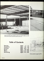 Page 6, 1969 Edition, Warren Central High School - Wigwam Yearbook (Indianapolis, IN) online yearbook collection