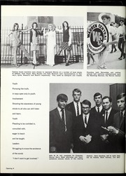 Page 8, 1969 Edition, Warren Central High School - Wigwam Yearbook (Indianapolis, IN) online yearbook collection