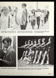 Page 9, 1969 Edition, Warren Central High School - Wigwam Yearbook (Indianapolis, IN) online yearbook collection