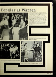 Page 13, 1974 Edition, Warren Central High School - Wigwam Yearbook (Indianapolis, IN) online yearbook collection