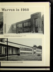 Page 9, 1974 Edition, Warren Central High School - Wigwam Yearbook (Indianapolis, IN) online yearbook collection