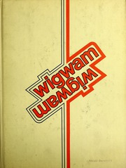 Page 1, 1977 Edition, Warren Central High School - Wigwam Yearbook (Indianapolis, IN) online yearbook collection