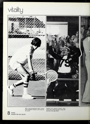 Page 12, 1977 Edition, Warren Central High School - Wigwam Yearbook (Indianapolis, IN) online yearbook collection