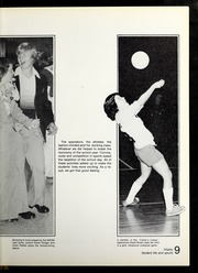 Page 13, 1977 Edition, Warren Central High School - Wigwam Yearbook (Indianapolis, IN) online yearbook collection