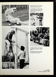 Page 17, 1977 Edition, Warren Central High School - Wigwam Yearbook (Indianapolis, IN) online yearbook collection