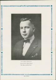 Page 17, 1924 Edition, Crawfordsville High School - Athenian Yearbook (Crawfordsville, IN) online yearbook collection