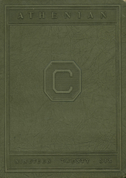Page 1, 1926 Edition, Crawfordsville High School - Athenian Yearbook (Crawfordsville, IN) online yearbook collection