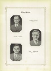 Page 11, 1926 Edition, Crawfordsville High School - Athenian Yearbook (Crawfordsville, IN) online yearbook collection