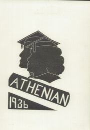 Page 5, 1936 Edition, Crawfordsville High School - Athenian Yearbook (Crawfordsville, IN) online yearbook collection