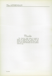 Page 10, 1943 Edition, Crawfordsville High School - Athenian Yearbook (Crawfordsville, IN) online yearbook collection