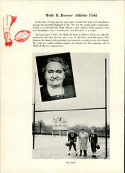 Page 12, 1948 Edition, Crawfordsville High School - Athenian Yearbook (Crawfordsville, IN) online yearbook collection