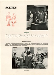 Page 17, 1948 Edition, Crawfordsville High School - Athenian Yearbook (Crawfordsville, IN) online yearbook collection