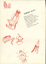 Page 6, 1948 Edition, Crawfordsville High School - Athenian Yearbook (Crawfordsville, IN) online yearbook collection