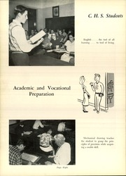 Page 12, 1952 Edition, Crawfordsville High School - Athenian Yearbook (Crawfordsville, IN) online yearbook collection
