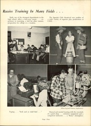Page 13, 1952 Edition, Crawfordsville High School - Athenian Yearbook (Crawfordsville, IN) online yearbook collection