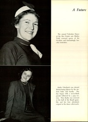 Page 16, 1952 Edition, Crawfordsville High School - Athenian Yearbook (Crawfordsville, IN) online yearbook collection
